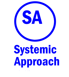 systemic approach Retina Logo
